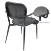 Fabric Furniture Garden Aluminium Mesh Outdoor Chair