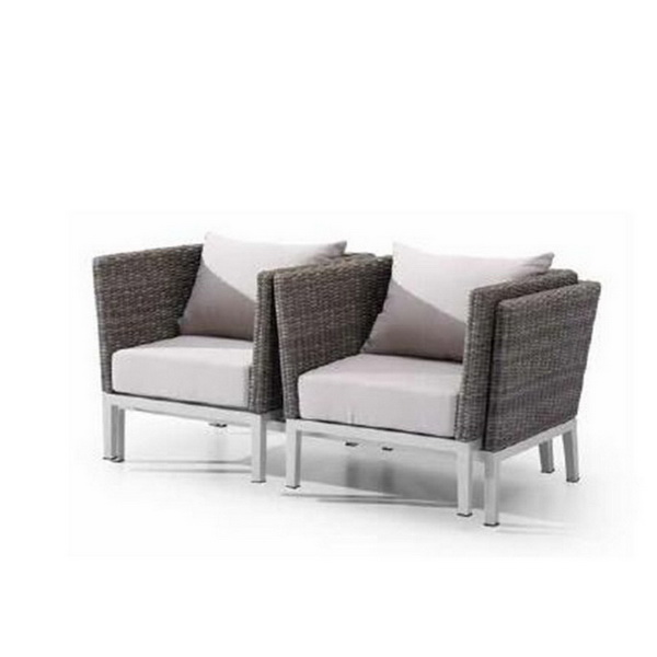 What's good about rattan outdoor furniture