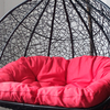 Outdoor 3 Seater Garden Swing Seats Outdoor Furniture For Sale